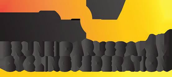 Logo for BDCF